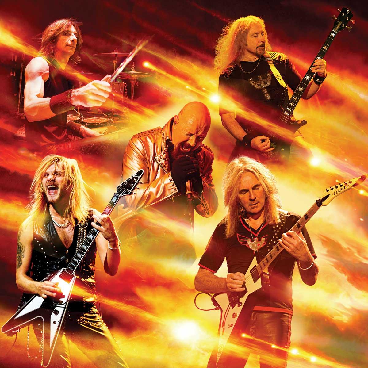 f2ad85437 Judas Priest | ITB | International Talent Booking. Live music ...